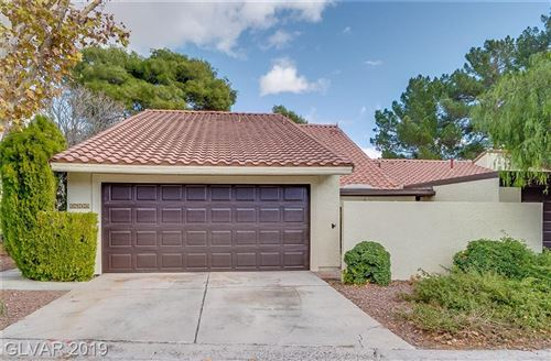 Photo of 2516 BALINTORE Court, Henderson, NV 89014 (MLS # 2156453)