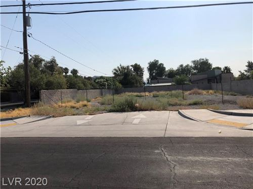 Photo of 511 TONOPAH Drive, Las Vegas, NV 89106 (MLS # 2176453)