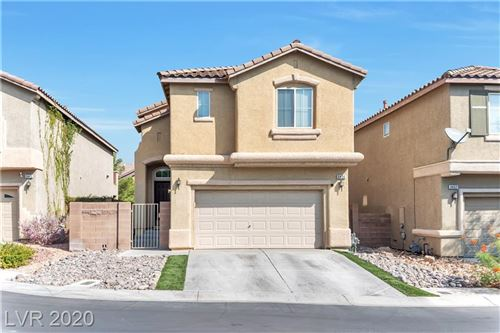 Photo of 9436 Melva Blue Court, Las Vegas, NV 89166 (MLS # 2233453)