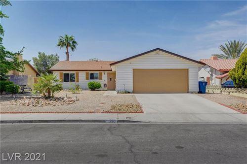 Photo of 1700 Blue Mountain Drive, Las Vegas, NV 89108 (MLS # 2294453)