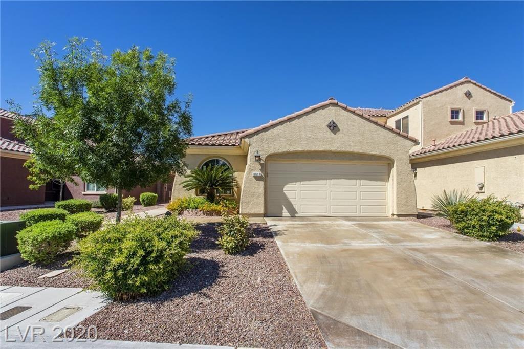 Photo of 8617 Echo Grande, Las Vegas, NV 89131 (MLS # 2199453)