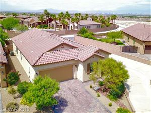 Photo of 1121 VIA GANDALFI, Henderson, NV 89011 (MLS # 2119454)