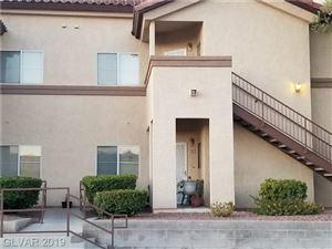 Photo of 8501 UNIVERSITY Avenue #1075, Las Vegas, NV 89147 (MLS # 2141454)