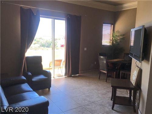 Photo of 270 East FLAMINGO Road #420, Las Vegas, NV 89169 (MLS # 2208454)