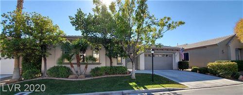 Photo of 10447 Garden Rose Drive, Las Vegas, NV 89135 (MLS # 2248454)