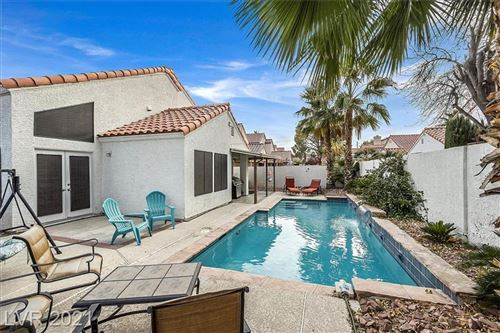 Photo of 147 Carriage Way, Henderson, NV 89074 (MLS # 2254454)