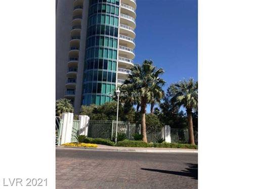 Photo of 222 KAREN Avenue #503, Las Vegas, NV 89109 (MLS # 2259454)