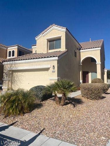 Photo of 9020 High Horizon Avenue, Las Vegas, NV 89149 (MLS # 2263454)