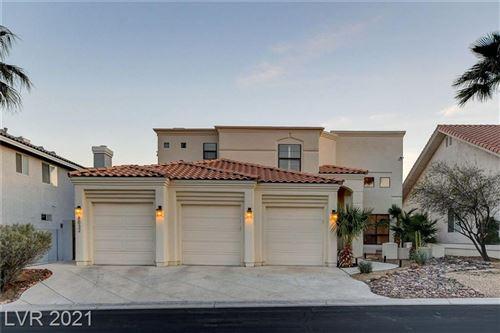Photo of 8032 Marbella Circle, Las Vegas, NV 89128 (MLS # 2279454)