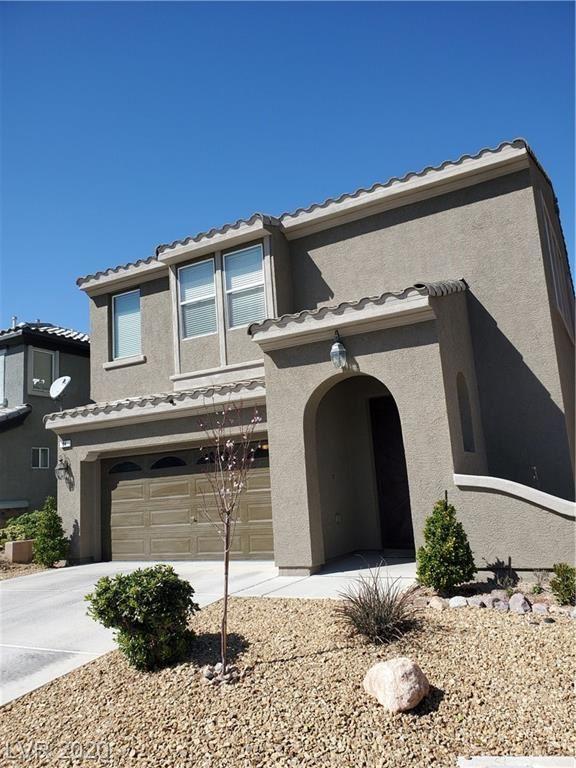 Photo of 84 Dixie Springs, Las Vegas, NV 89148 (MLS # 2178454)