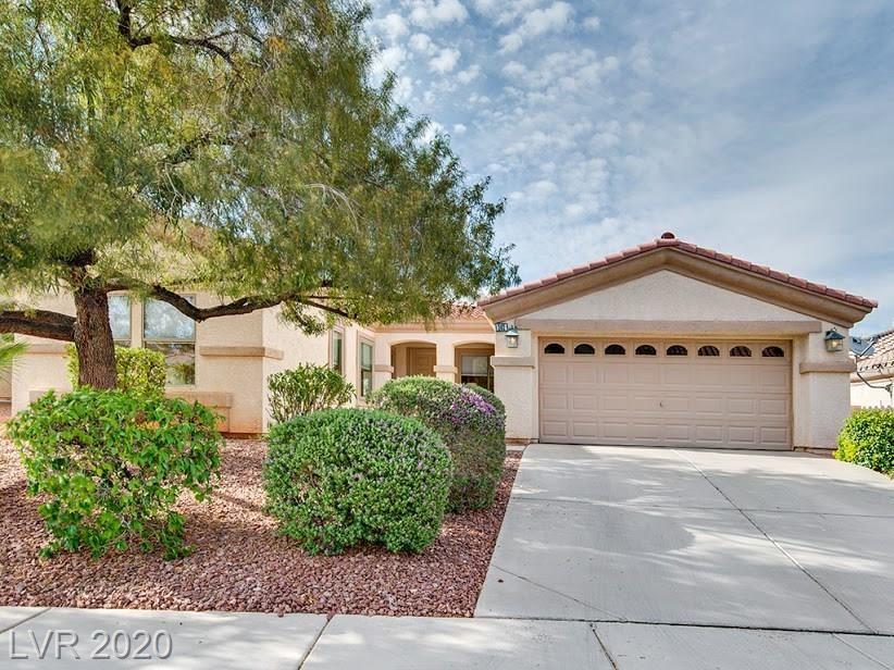 Photo of 362 Arbour Garden, Las Vegas, NV 89148 (MLS # 2201454)