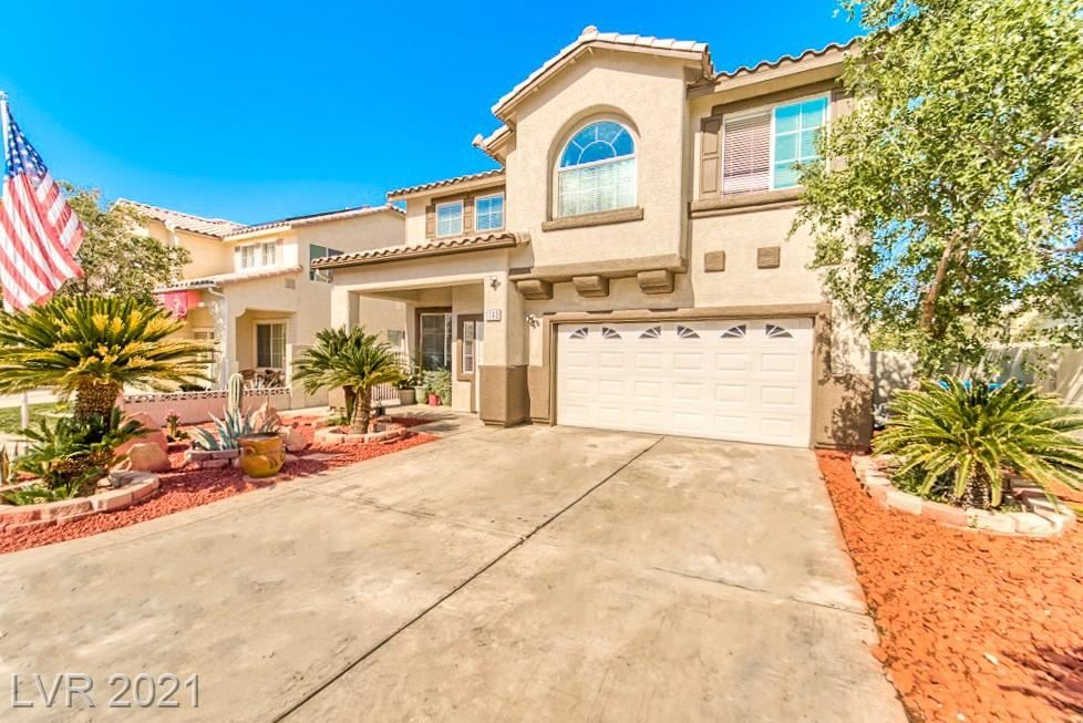 1145 Sage Valley Court, Las Vegas, NV 89110 - MLS#: 2295454