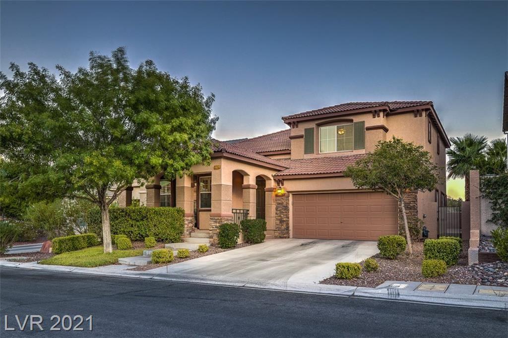 11745 Golden Moments Avenue, Las Vegas, NV 89138 - MLS#: 2316454