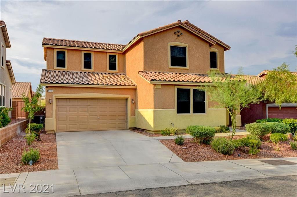 Photo of 5918 Varese Drive, Las Vegas, NV 89141 (MLS # 2317454)