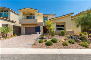 Photo of 6 VISTA OUTLOOK Street, Henderson, NV 89011 (MLS # 2133455)