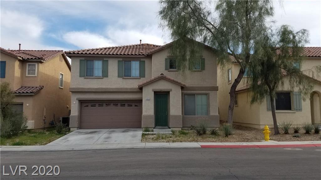 Photo of 1833 Bayhurst, North Las Vegas, NV 89031 (MLS # 2188455)