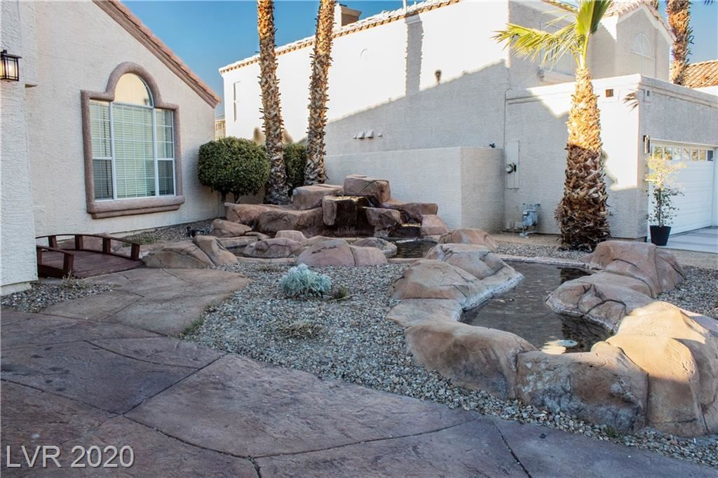Photo of 8104 Shorecrest, Las Vegas, NV 89128 (MLS # 2190455)