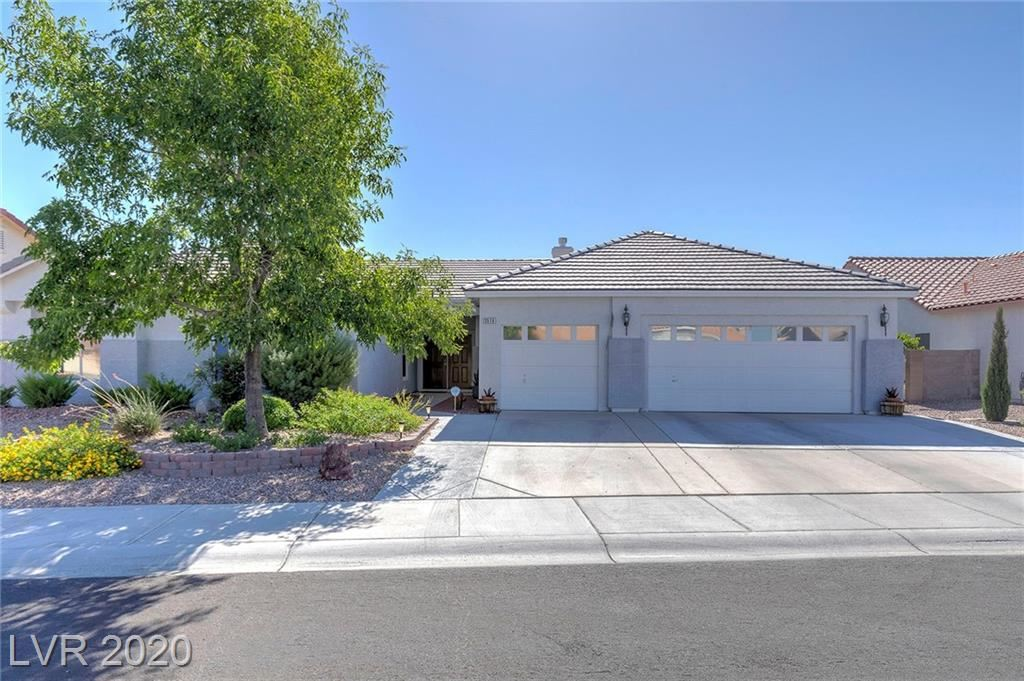 Photo of 3516 Tullamore Street, Las Vegas, NV 89129 (MLS # 2210455)