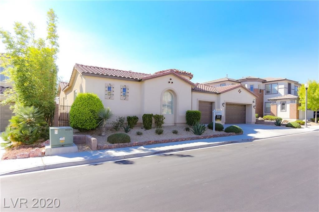 Photo of 9227 White Waterfall Avenue, Las Vegas, NV 89149 (MLS # 2239455)