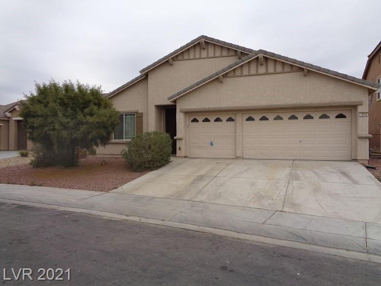 1016 Windy Ferrell Avenue, North Las Vegas, NV 89081 - MLS#: 2318455