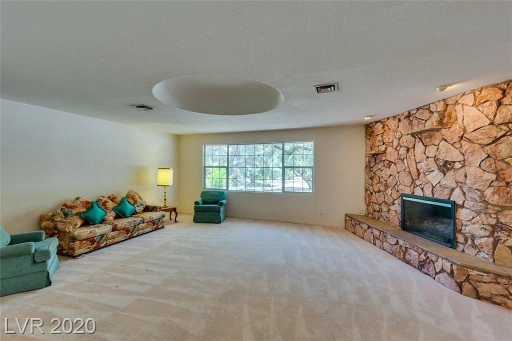 Photo of 3111 Monte Rosa, Las Vegas, NV 89120 (MLS # 2197456)