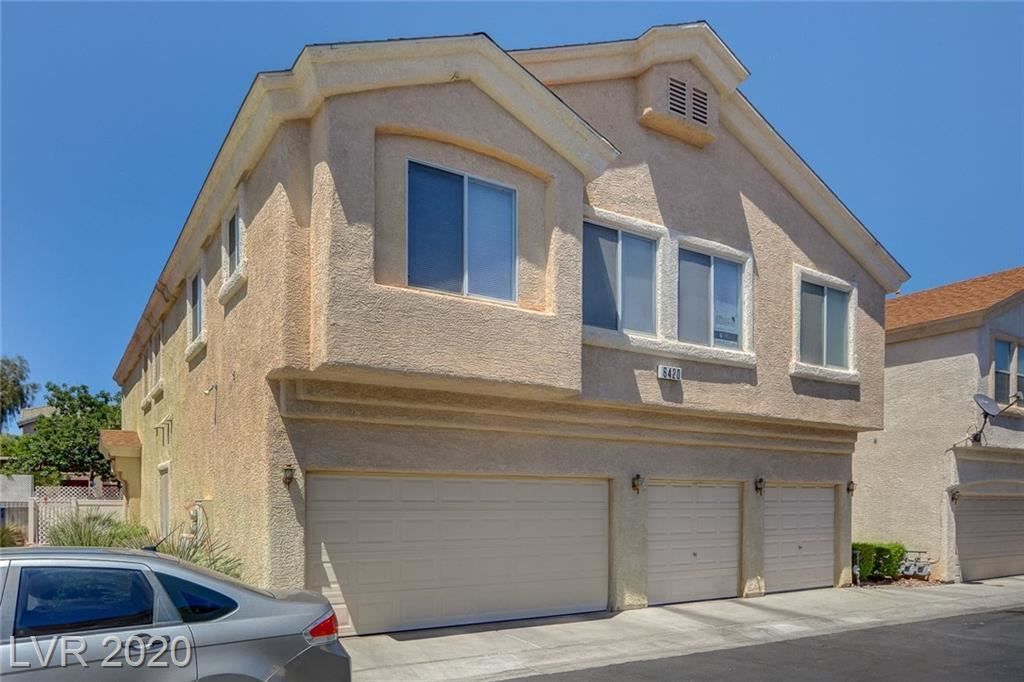 Photo of 6420 Extreme Shear Avenue #101, Henderson, NV 89011 (MLS # 2210456)