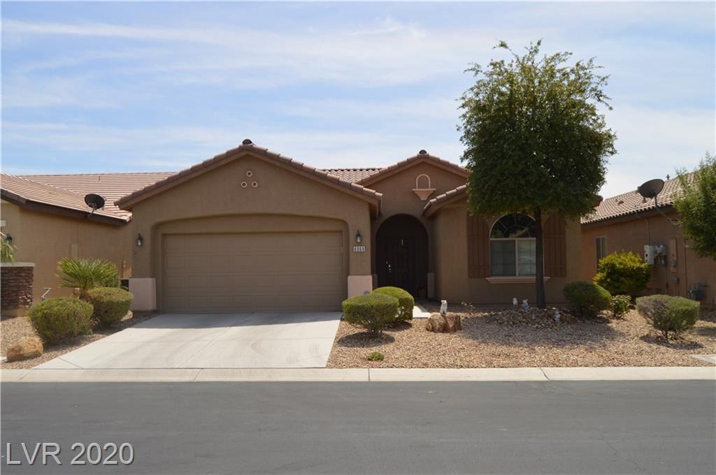 Photo of 6069 Forest Pony Avenue, Las Vegas, NV 89122 (MLS # 2222456)