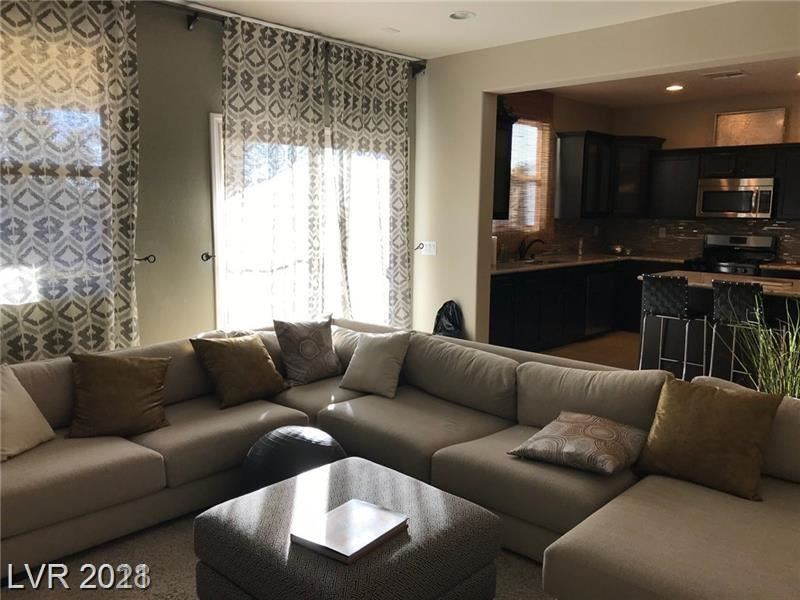 Photo of 672 Orchard Course Drive, Las Vegas, NV 89148 (MLS # 2286456)