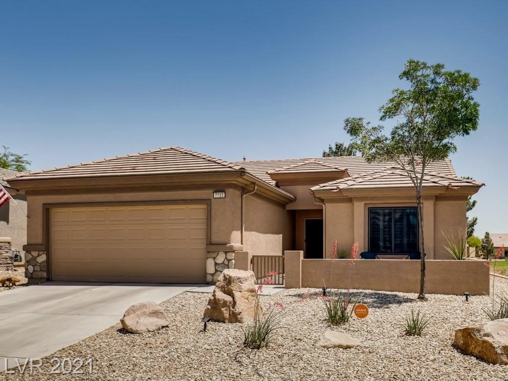 7822 Lyrebird Drive, North Las Vegas, NV 89084 - MLS#: 2294456