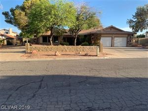 Photo of 381 COUNTRY CLUB Drive, Henderson, NV 89015 (MLS # 2134457)