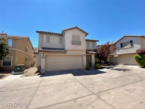 Photo of 10529 Silver Cholla Court, Las Vegas, NV 89183 (MLS # 2221457)