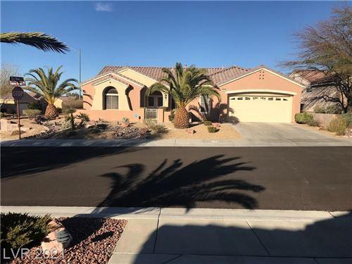 Photo of 2862 Sapphire Desert Drive, Henderson, NV 89052 (MLS # 2271457)