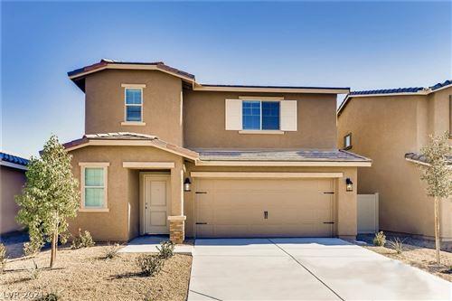 Photo of 4916 SIGLO Street, North Las Vegas, NV 89031 (MLS # 2343457)
