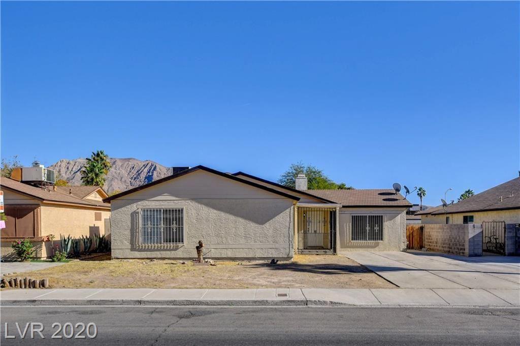 Photo of 108 Bonnie Lane, Las Vegas, NV 89110 (MLS # 2247457)