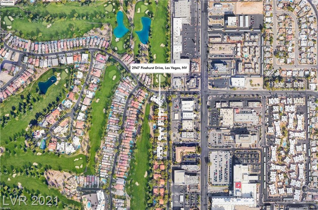 Photo of 2947 Pinehurst Drive, Las Vegas, NV 89109 (MLS # 2329457)