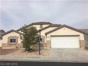 Photo of 3318 SPINET Drive, Las Vegas, NV 89032 (MLS # 2106458)