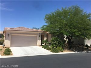 Photo of 10234 TRESOR Court, Las Vegas, NV 89135 (MLS # 2114458)