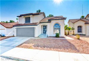 Photo of 2505 SOLDIER CREEK Court, Las Vegas, NV 89143 (MLS # 2151458)