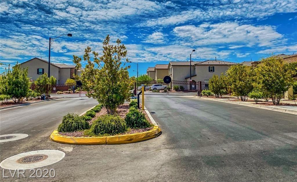 Photo of 7870 Forspence Court, Las Vegas, NV 89166 (MLS # 2228458)