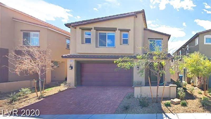 Photo of 2257 Mundare Drive, Henderson, NV 89002 (MLS # 2243458)