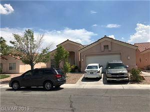 Photo of 1715 FALL POINTE Court #., North Las Vegas, NV 89032 (MLS # 2104459)