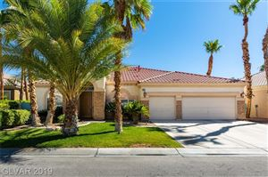 Photo of 282 ANGELS TRACE Court, Las Vegas, NV 89148 (MLS # 2121459)