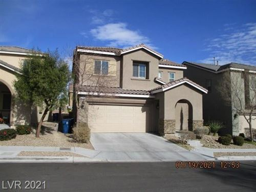 Photo of 9126 Sea Mink Avenue, Las Vegas, NV 89149 (MLS # 2263459)