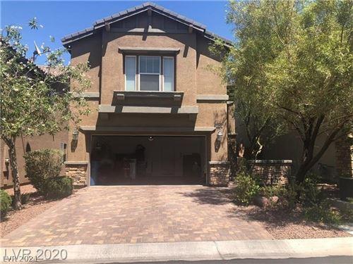 Photo of 7342 Tanglewood Park Street, Las Vegas, NV 89166 (MLS # 2281459)