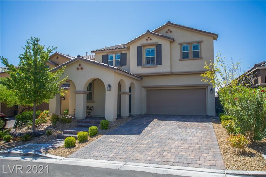 Photo of 12281 Argent Bay Avenue, Las Vegas, NV 89138 (MLS # 2289459)