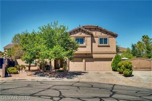 Photo of 81 EL RIO Court, Henderson, NV 89012 (MLS # 2125460)