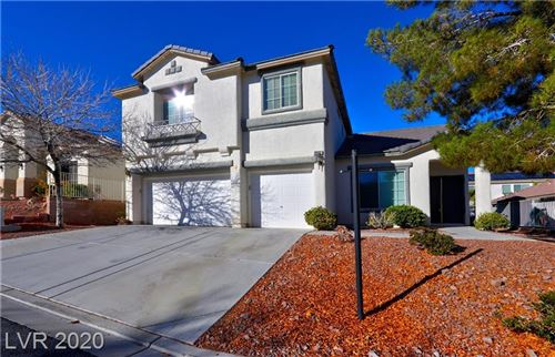 Photo of 10532 Brownsville, Las Vegas, NV 89129 (MLS # 2187460)
