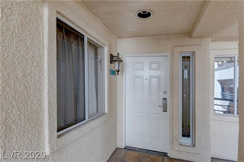 Photo of 220 Flamingo Road #226, Las Vegas, NV 89169 (MLS # 2242460)