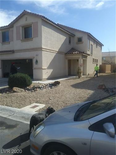 Photo of 3493 Bella Sovana Court, Las Vegas, NV 89141 (MLS # 2248460)