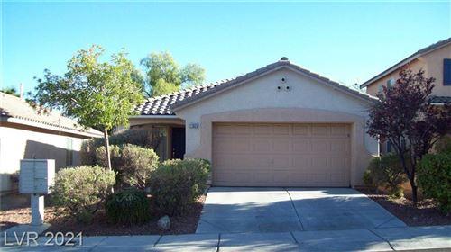 Photo of 11025 Okeefe Court, Las Vegas, NV 89144 (MLS # 2261460)